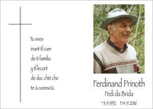 Ferdinand Prinoth cr