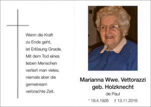 Marianna Holzknecht cr