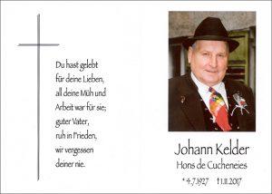Johann_Kelder