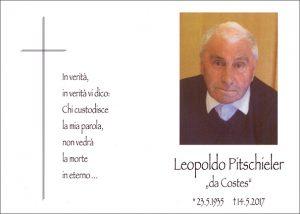 Leopoldo Pitschieler cr